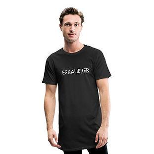 ESKALIERER Urban Longshirt