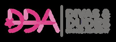 Divas and Dudes DDA Academy logo