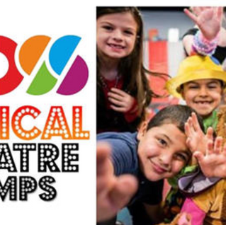 Dublin Stage School Musical Theatre SUMMER CAMPS