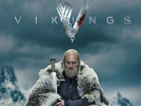 Thousands of extras sought for 'Vikings' spin-off series