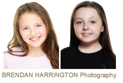 DSS Headshots Sample