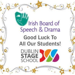 Irish Board of Speech & Drama Exams