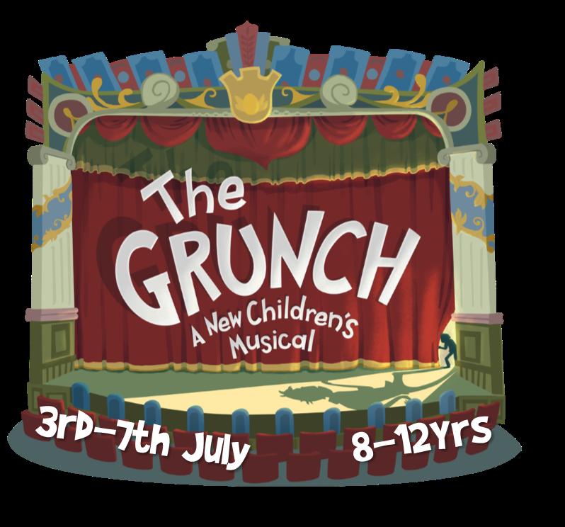 DSS Summer Camp, Grunch Musical