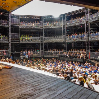 Study shows that access to theatre & drama can boost children's academic performance