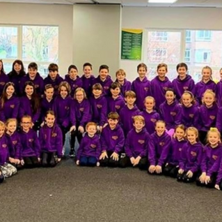 Some of our kids at Dublin Stage School are performing at the National Concert Hall!