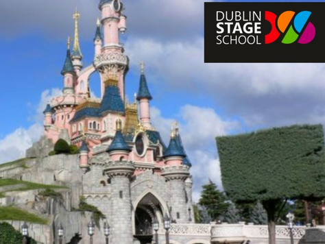 Disney are offering you a Dublin-based dream job!