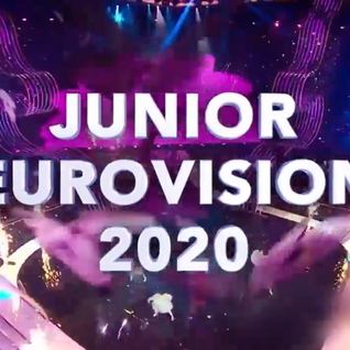 JUNIOR EUROVISION IS BACK!  Applications are now open for Junior Eurovision 2020.