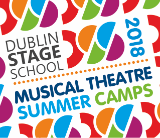 Musical Theatre Summer Camps 4-18yrs
