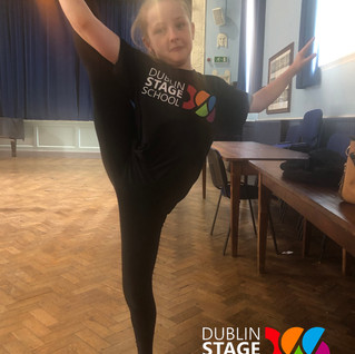 Hard work pays off at Dublin Stage School