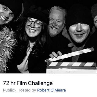 72 hr Film Challenge