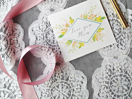 Mother's Day Printable's and Card