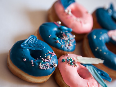 Pretty Donuts is a trend!