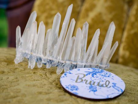 Delft for Bride-to-Be Sonelda