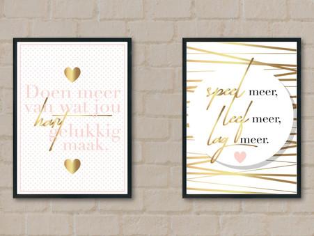 Free Printable - Gift - Wall Art