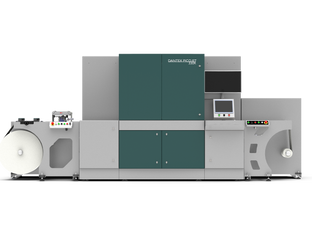 Spectrum Digital Labels puts trust in Dantex PicoJet 330 for new venture