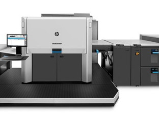 Pureprint first to add high definition to HP Indigo 12000