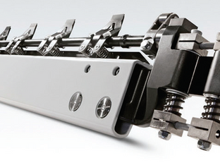 C&T to offer quality gripper bars for automated die cutting