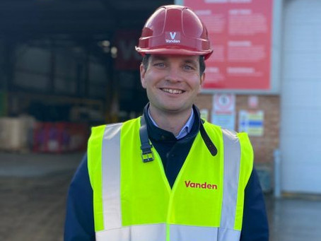 Vanden sets sights on being largest supplier of recycled resin