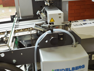 A third Stahlfolder for Walsh Colour Print