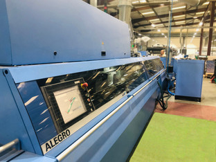 Pureprint Group expands finishing capabilities