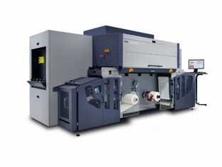 Color-Logic certifies Durst Tau 330 RSC UV label printer