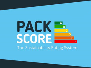 Plastics industry launches 'PackScore' to help brands create sustainable packaging