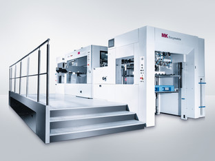 Easymatrix 106 allows value added products to be brought in-house