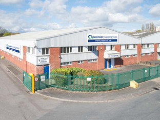 Premier Paper Group expands operations in the South West