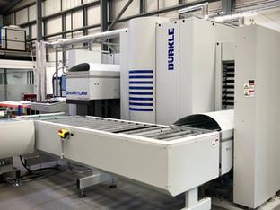 PCS doubles production capacity