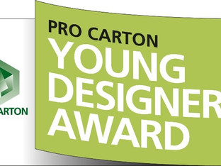 Pro Carton begins the search for the most talented young designers in Europe