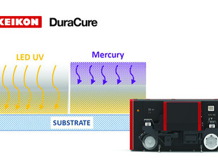 Xeikon introduces Panther Duracure – a new curing technology