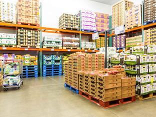 Recyclable moisture barrier coating for the food packaging industry