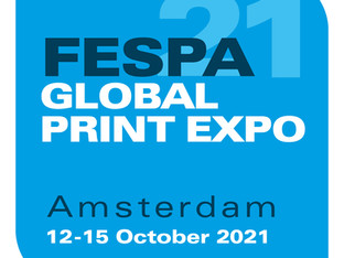 Fespa postpones 2021 Global Print Expo to October 2021