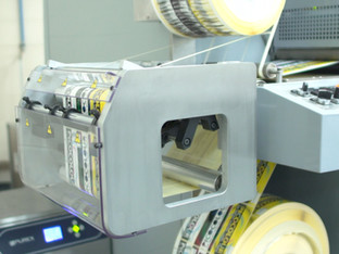 Dantex to showcase enhanced finishing option for PicoColour digital press