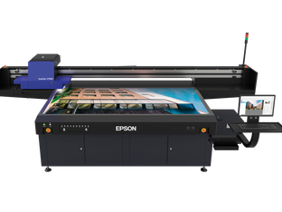 Epson announces its first UV-LED flatbed