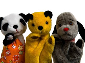 Sooty's 70th anniversary bake off show and teddy bear's picnic at Kent Life