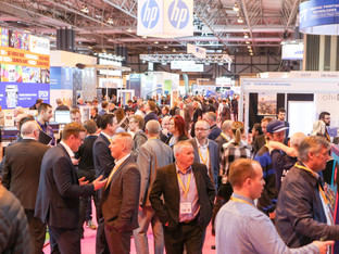 Sign & Digital UK announces increase in exhibitors for 2018