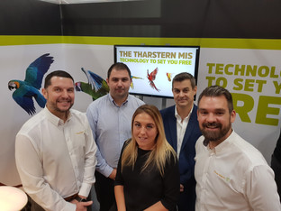 Tharstern MIS critical to growth plans for Europa Print and Mailing Solutions