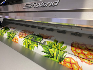 The Print Hive responds to buzz for greener decor with Roland EJ-Deco