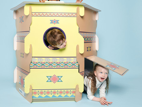 Smurfit Kappa launches sustainable new ekolife toys just in time for Christmas