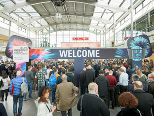 Fespa Global Print Expo is 'Bringing Back Colour'