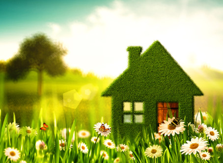 Modular housing start up becomes first carbon neutral housebuilder