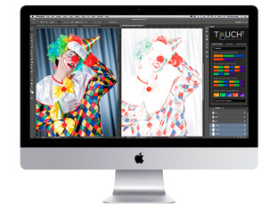 Color-Logic has released Touch7 Photo for Neon