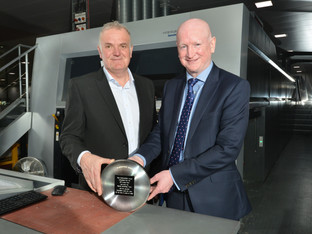 GPI Leeds achieves top VLF overall equipment efficiency award