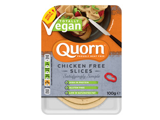 Parkside supports Quorn with new reclose pack for food waste reduction