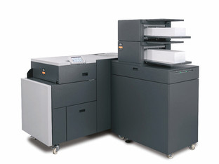 Morgana joins Xerox for Automation Event