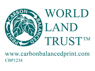 Four UK print companies become certified carbon balanced printers