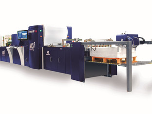 Route 1 Print takes first Jetvarnish 3D Evo 75 in the UK