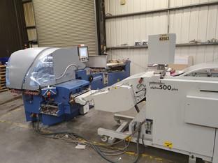 ECM Print Finishers bolsters finishing capacity