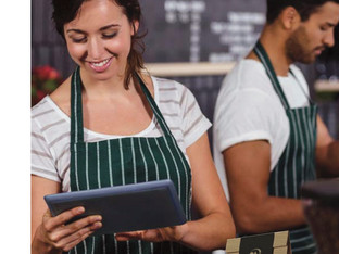PEFC publication for the Food to Go Sector